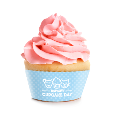 Cupcake Wraps